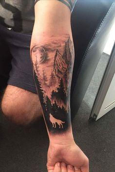 My wolf!!