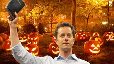 Kirk Cameron Called to 'Repent' for Telling Christians to Celebrate Hall...