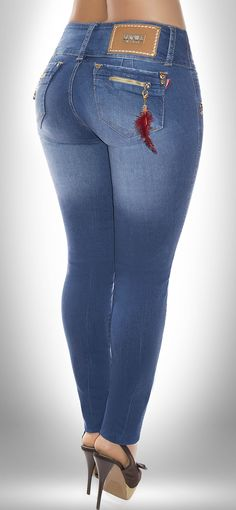 LOWELL JEANS