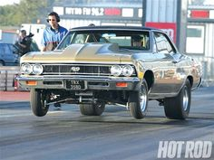 66 Chevelle..Re-pin...Brought to you by #CarInsurance at #HouseofInsurance in #Eugene, Oregon
