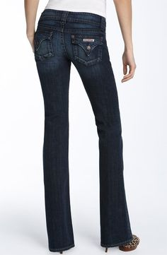 Hudson jeans. I will buy some one day.