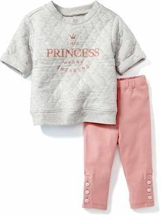 edfb1a7623c7 Baby Girl Outfits   Clothes Sets