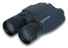 Night Owl Explorer Pro 5X Night Vision Binoculars w/Infared Illuminators