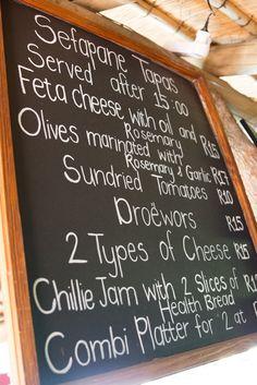 Tapas / Snack menu. #SefapaneMagic Swim Up Bar, Yummy Snacks, Tapas, Menu, Drinks, Food, Menu Board Design, Beverages, Essen