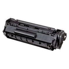 Canon Toner Cartridge, F/ L120 Faxphone, 2000 Page Yield, Black