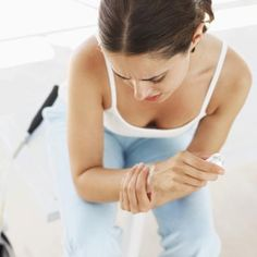 Wrist Exercises to Prevent Tendinitis ASL people... this may be a good thing to do!