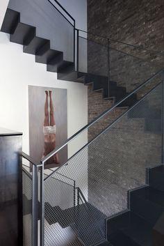 V House by Paz Gersh Architects (12)