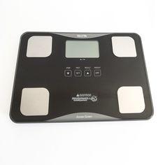 Monitor składu ciała Tanita BC 718 - kontrola wpływu ćwiczeń i diety Monitor