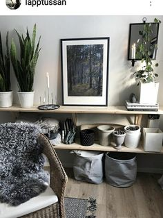 My Living Room, Home And Living, Beautiful Interior Design, Home Comforts, Interior Exterior, Simple House, Apartment Living, Living Room Designs, Home Furniture