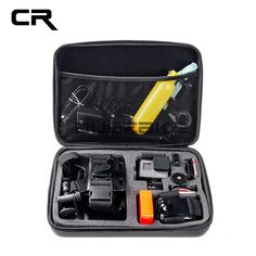 Action Camera Accessories S M L Size Bag for Gopro Hero 6 5 Xiaomi Yi 4K Portable Case Camera Box for Gopro EKEN H9 Sport Camera  Price: 12.99 & FREE Shipping #computers #shopping #electronics #home #garden #LED #mobiles #rc #security #toys #bargain #coolstuff |#headphones #bluetooth #gifts #xmas #happybirthday #fun