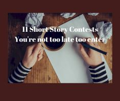 We all hate it when we miss the deadline for a contest, but if it's happened to you recently, take heart. Here are 11 Short Story Contests you can still enter. Closing dates from July to December Take Heart, Is 11, Short Stories, Poetry, Shit Happens, Dates, December, Blue, Date