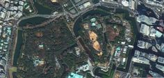 La web perfecta para ver las fotos satelitales más recientes