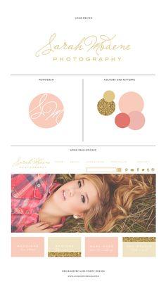 MISS POPPY DESIGN for Sarah Modene Photography