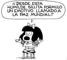 Mafalda on