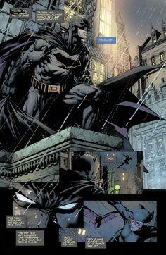 Batman (2016) issue 24