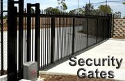Security Gates San Diego