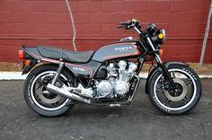 Stock Motos - CB750F