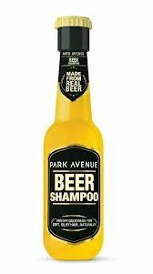 Buy Beer Shampoo at cheap price at HealthGenie.in or Call at 011-48323232