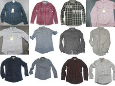 Cohesive & co. Men's button down shirts http://www.tradeguide24.com/4021___Cohesive___co._Men__s_button_down_shirts_assortment_24pcs.__Cohesive24___  #shirt #fashion #stocklot #wholesale