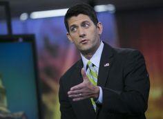 Congressman Paul Ryan