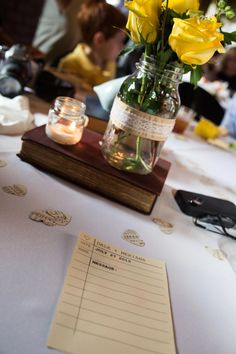 5eb0fe336bff6a Weddings - A really beautiful yet excellent resource on wedding examples.  romantic weddings theme receptions