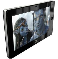GOCLEVER - Internet Tablet T73 TAB.