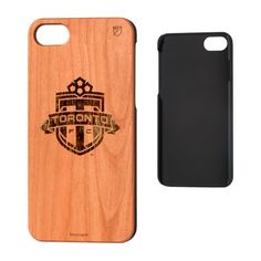 Toronto FC Cherry Wood iPhone 7 Case