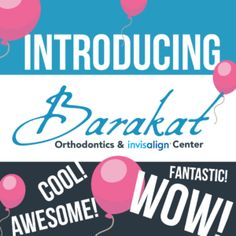 Our Center for Invisalign Treatment is Open!