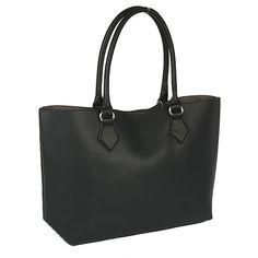 Dámská černá kabelka David Jones 5533-2