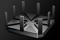 TP-Link reveals the world's first WiGig router at CES 2016