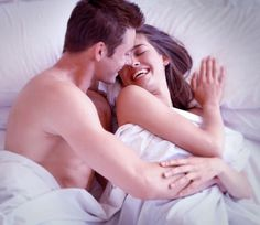 Balancing Sexual Passion in a Relationship