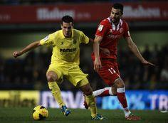 Prediksi Skor Sevilla vs Villarreal 5 Mei 2014 Liga Spanyol