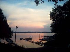 my peaceful spot: Black Lake NY