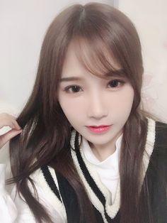 Cute Japanese Girl, Cute Korean Girl, Cute Asian Girls, Beautiful Asian Girls, Cute Girls, Japan Girl, Kawaii Girl, Cosplay Girls, Ulzzang Girl