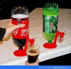 Genius invention