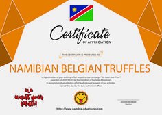We want your Plate Certificates | Namibia Adventures Belgian Truffles, Vintage Coffee Shops, Restaurant Ad, Certificate Of Appreciation, Want You, Africa, Plates, Activities, Licence Plates