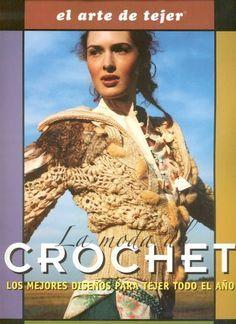 El Arte de Tejer 2007 Crochet - Melina Crochet - Picasa Webalbumok