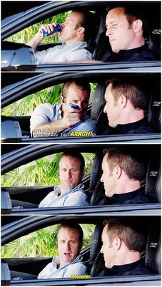 #hawaii five 0 #mcdanno #scott caan #danny williams #steve mcgarrett #lemme tell…