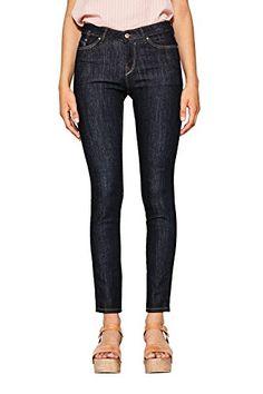 27d4fd3a43b585 edc by ESPRIT Women s 996cc1b910 Jeans Blue (Blue Rinse 900) W25 L32