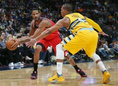 Wizards vs Nuggets Basketball   http://globenews.co.nz/?p=12208