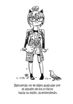 serie fashionista frustrada nº 4  marina muñoz / 2014   #fashionista #marina muñoz