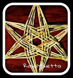 csillag Stella a sei punte