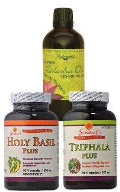 Benefits of Ayurveda #herbs Canada