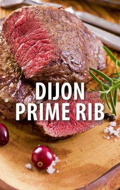 Curtis Stone made a Prime Rib With Dijon And Horseradish Cream recipe on The Chew. http://www.recapo.com/the-chew/the-chew-recipes/chew-prime-rib-dijon-whipped-horseradish-cream-recipe/