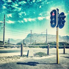 Clovelly intersection, Fish Hoek, Western Cape South Africa, Followers, Westerns, Cape, Boards, African, Fish, Photography, Mantle