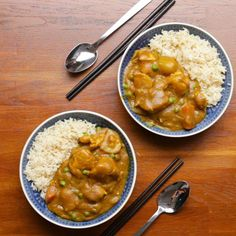 Chinese Chicken Curry Recipe by Tasty