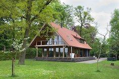 HSB Schuurwoning - Finnlogs houtbouw bv