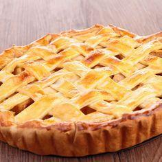 Încearcă rețeta: Tartă franțuzească cu mere No Cook Desserts, Sweets Recipes, Cake Recipes, Healthy Cooking, Cooking Recipes, Romanian Food, Sweet Pastries, Apple Pie, Deserts