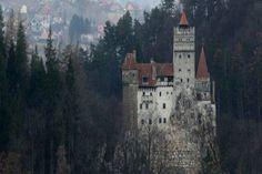 Πωλείται το κάστρο του Κόμη Δράκουλα