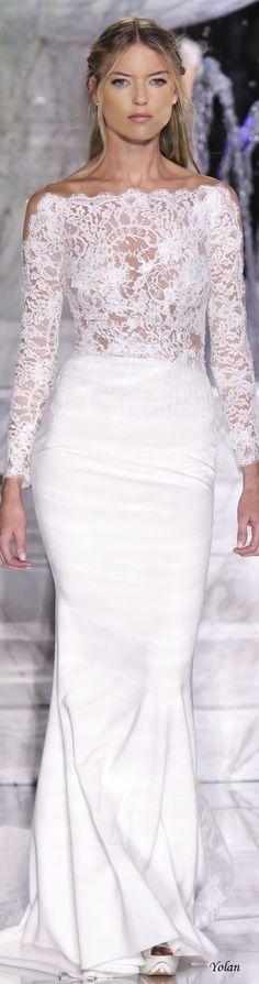 2018 Bridal Pronovias